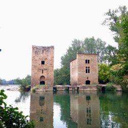 Moulin de Roquemengarde, Hérault